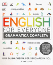 English for everyone. Grammatica completa