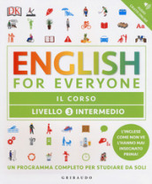 English for everyone. Livello 3° intermedio. Il corso