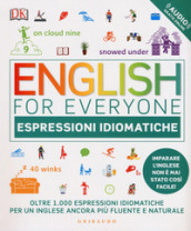 English for everyone. Espressioni idiomatiche. Con File audio per il download