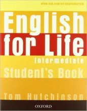 English for life. Intermediate. Ital comp-Student