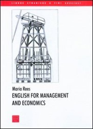 English for management and economics - Maria Rees |