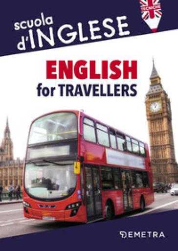 English for travellers - F. Mariani   Jonathanterrington.com