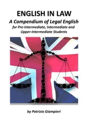 English in Law