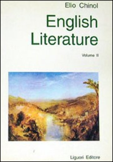English literature: a historical survey. 2.The romantic revival to the present