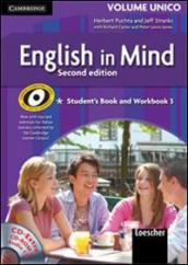 English in mind. Student