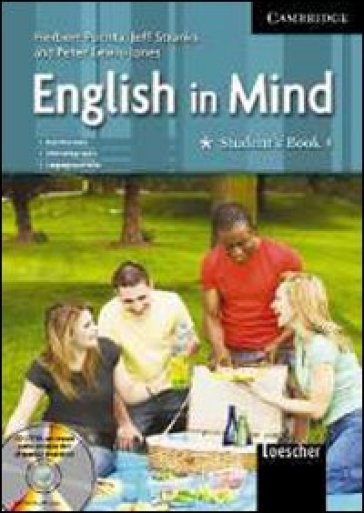 English in mind. Student's book-Workbook. Per le Scuole superiori. Con CD-ROM. 4.