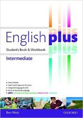 English plus intermediate: premium 2.0. Student book-Workbook. Per le Scuole superiori. Con e-book. Con espansione online