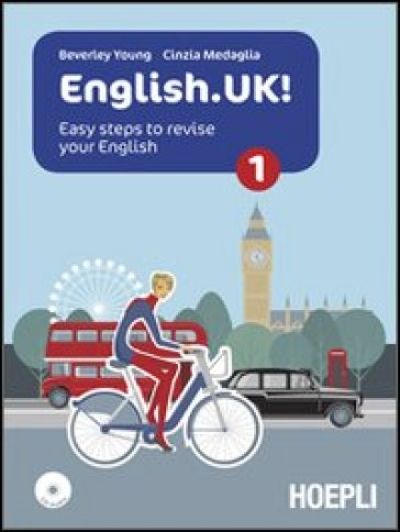 English.UK! Con espansione online. Con CD Audio. Per le Scuole superioi. 1.