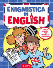 Enigmistica in english