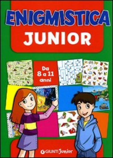 Enigmistica junior