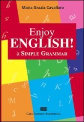 Enjoy english! A simple grammar
