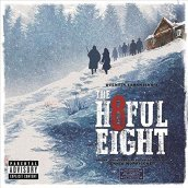 Ennio Morricone - Quentin Tarantino s The Hateful Eight