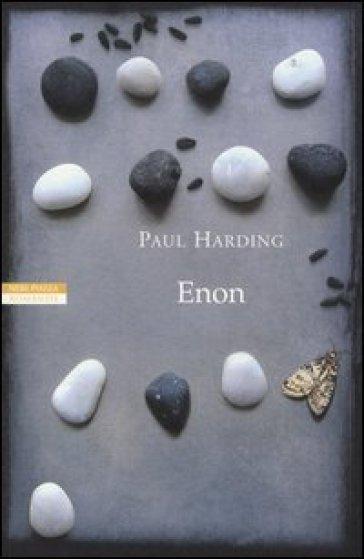 Enon - Paul Harding   Kritjur.org