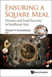 Ensuring A Square Meal: Women And Food Security In Southeast Asia