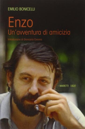 Enzo. Un'avventura di amicizia - Emilio Bonicelli |