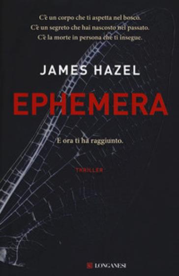 Ephemera - Hazel James   Rochesterscifianimecon.com