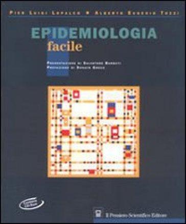 Epidemiologia facile. Con CD-ROM - Pier Luigi Lopalco | Thecosgala.com