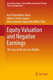 Equity Valuation and Negative Earnings
