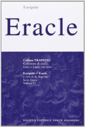 Eracle - Euripide |