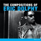 Eric dolphy 2000