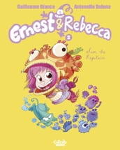 Ernest & Rebecca - Volume 2 - Sam the Repulsive