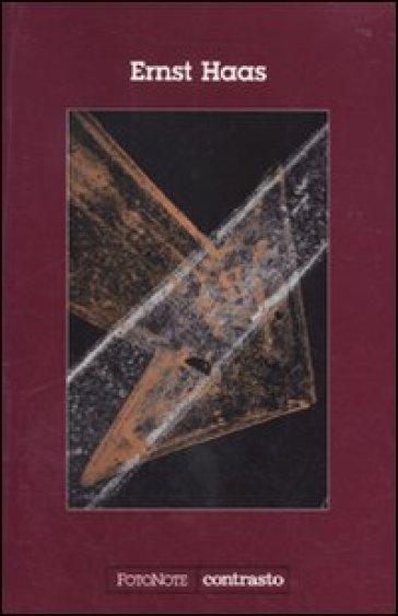 Ernst Haas - G. Boni   Rochesterscifianimecon.com