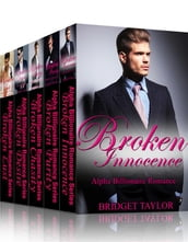 Erotica Bundle: BDSM Mega Erotica Series And Medical Erotica Romance Series: Erotica Boxed Set
