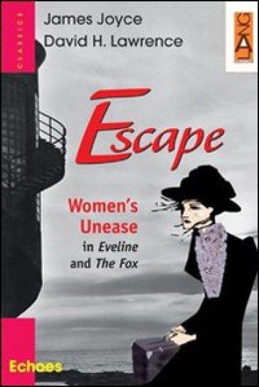 Escape. Con CD Audio - M. Irvine |