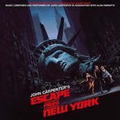 Escape from new york -hq-