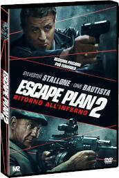 Escape plan 2 - Ritorno all inferno (DVD)