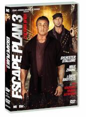 Escape plan 3 - L ultima sfida (DVD)