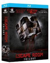 Escape room - Trilogy (3 Blu-Ray)