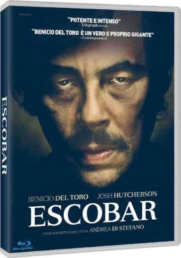 Escobar - Paradise lost (Blu-Ray)