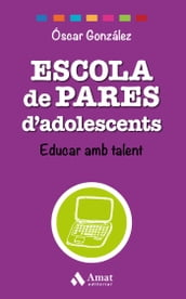 Escola de Pares d adolescents. Ebook.