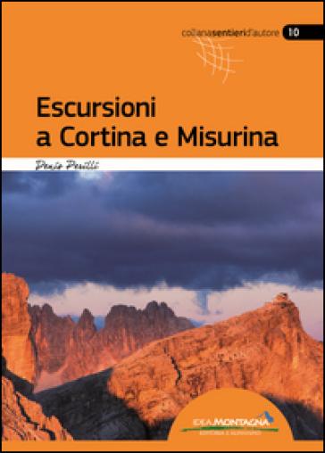 Escursioni a Cortina e Misurina - Denis Perilli pdf epub