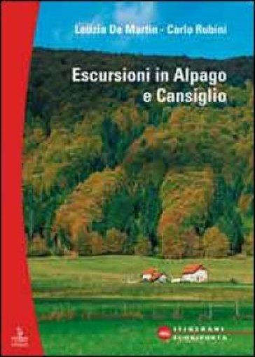 Escursioni in Alpago e Cansiglio - Letizia De Martin   Rochesterscifianimecon.com