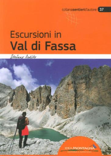 Escursioni in val di Fassa - Stefano Ardito |