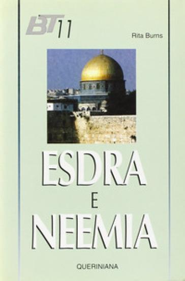 Esdra e Neemia - Rita Burns |