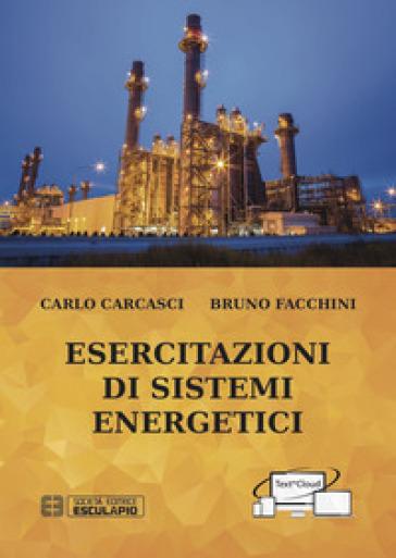 Esercitazioni di sistemi energetici
