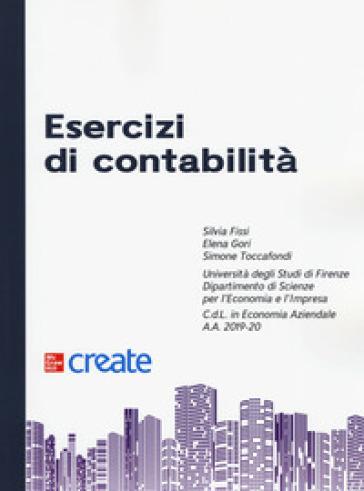 Esercizi di contabilità - Silvia Fissi | Ericsfund.org