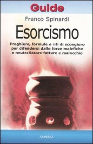 Esorcismo - Franco Spinardi pdf epub