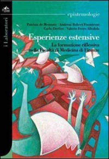 Esperienze estensive. La formazione riflessiva nella Facoltà di medicina di Firenze