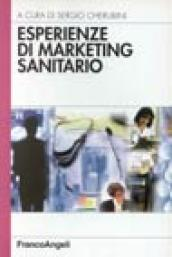 Esperienze di marketing sanitario