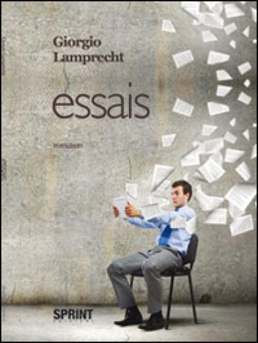 Essais - Giorgio Lamprecht   Kritjur.org