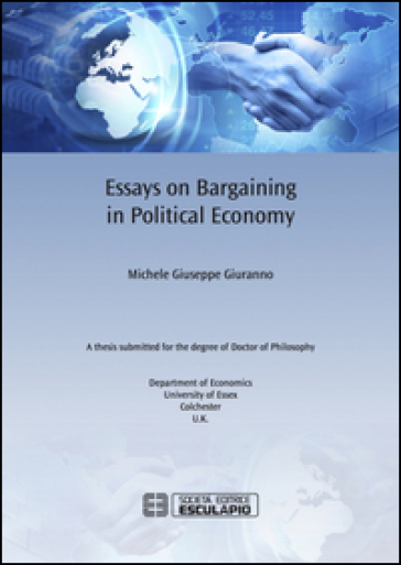 An essay on bargaining schelling