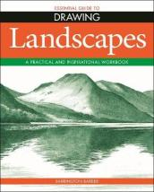 Essential Guide to Drawing: Landscapes