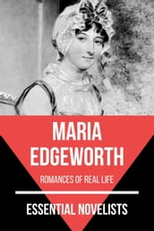 Essential Novelists - Maria Edgeworth
