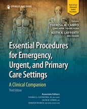 Essential Procedures for Emergency, Urgent, and Primary Care Settings