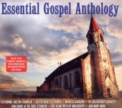 Essential gospel anthology