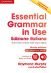 Essential grammar in use book with answers and interactive ebook. Con Contenuto digitale per download e accesso on line